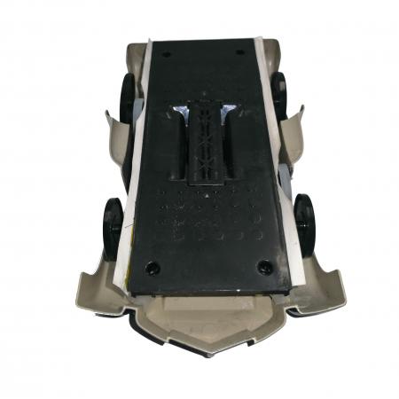 Masinuta teleghidata, Wall Climber, plastic, 16 cm [4]