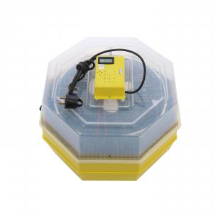 Incubator electric pentru oua cu dispozitiv dublu de intoarceresi termometru, Cleo, model 5X2-DT0