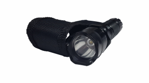 Lanterna cu electrosoc cu acumulator, LED, baston inclus4