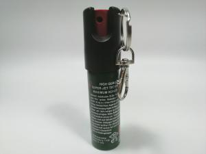 Mini-Spray paralizant NATO, tip breloc, propulsie jet, 20 ml1