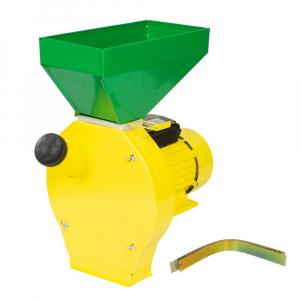 Moara Electrica ProCraft, 3.5 kW, 3000 rpm, 3 site interschimbabile, dispozitiv pentru maruntirea tulpinilor cadou3