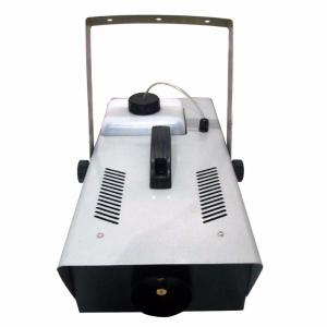 Mașină de fum profesionala cu telecomanda 2500 KV1