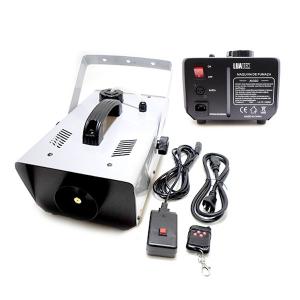 Mașină de fum profesionala cu telecomanda 2500 KV2