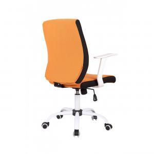 Scaun directorial US71 Micro portocaliu, elegant1