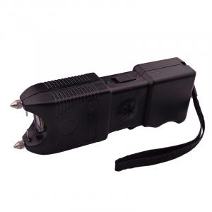 Set baston telescopic, Police, 50 cm si electrosoc, 400 kV [1]