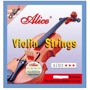 Set corzi vioara Alice A703 4 bucati2