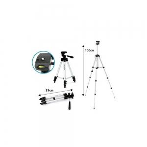 Trepied Foto-Video, Husa Cadou,100 cm4