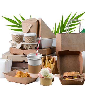 Ambalaje fast food