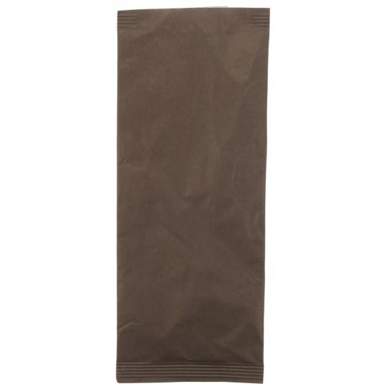 Plic tacamuri, hartie alba, cu servetel, 380x380mm [0]