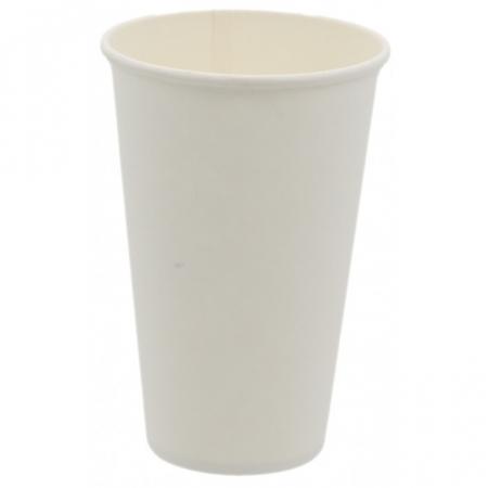 Pahar carton alb 10Oz [1]
