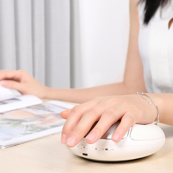 Aparat masaj pentru maini, portabil, USB [1]