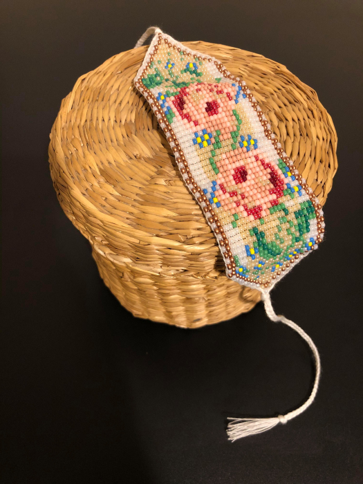 Bratara colorata [1]