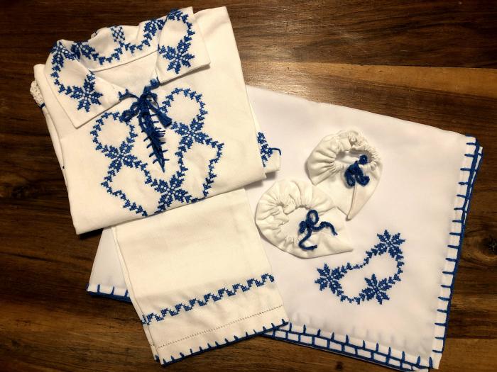 costum traditional romanesc baieti [4]