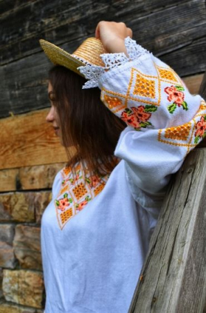Ie traditionala Ioana [0]