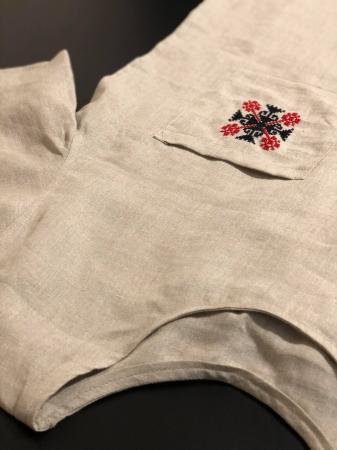 Tricou bărbați [1]