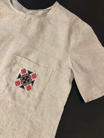 Tricou bărbați [3]