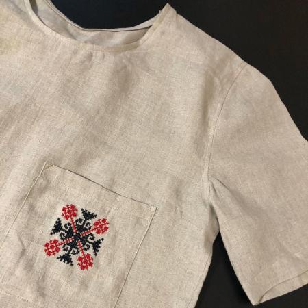 Tricou bărbați [0]