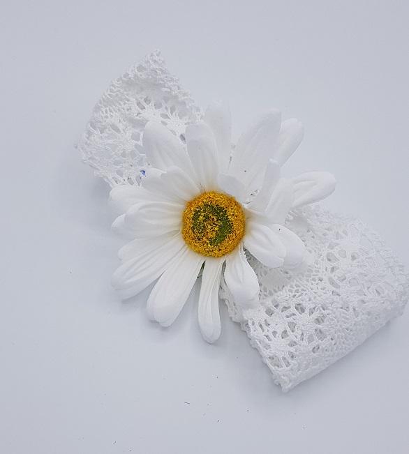Bentita crosetata si Floarea Soarelui 2 [0]