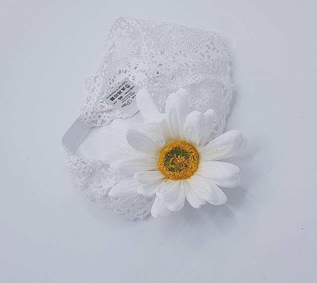 Bentita crosetata si Floarea Soarelui 2 [1]