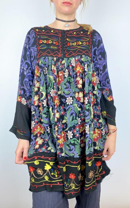 Bluza Vaporoasa Amelia 8 1