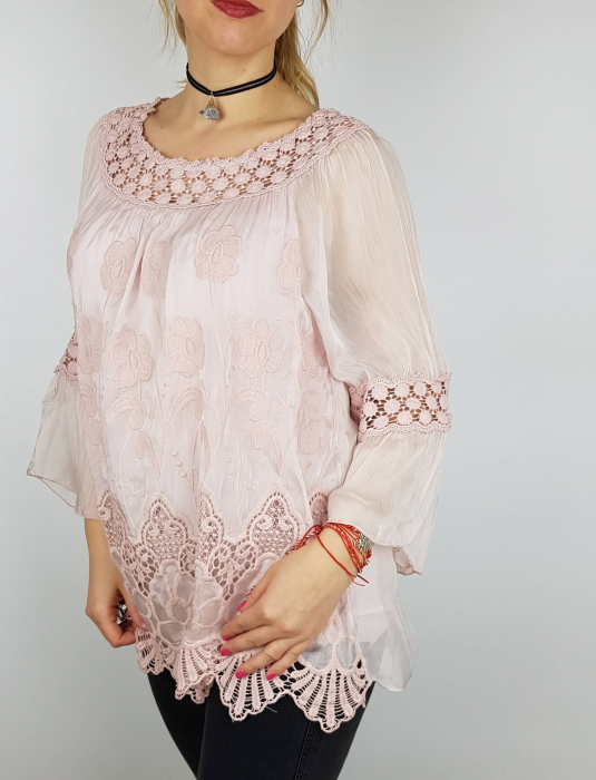 Bluza Anastasia Roz [2]