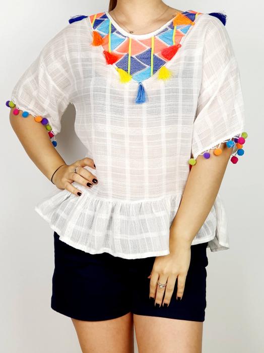 Bluza Asha [0]