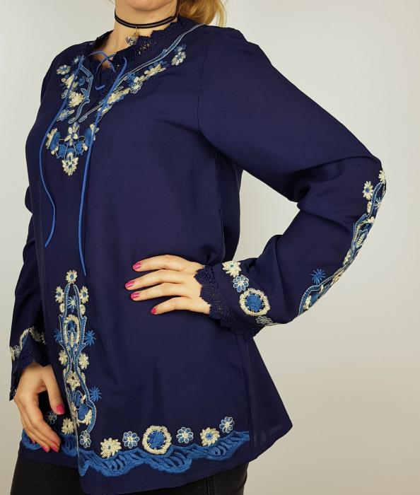 Bluza Brodata Tatiana 3