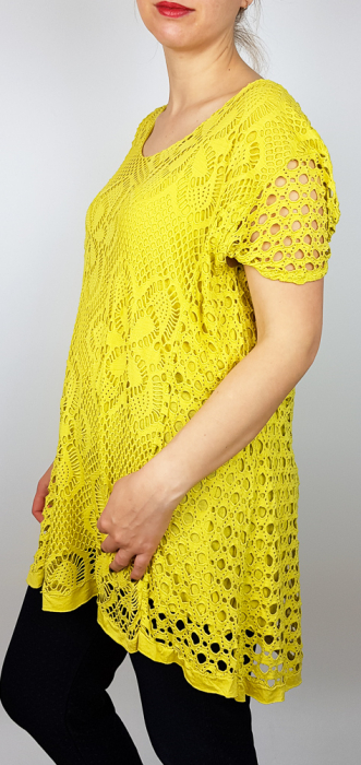Bluza cu dublura Iris 2 [1]