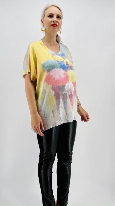 Bluza cu imprumeu Mia 5 [3]