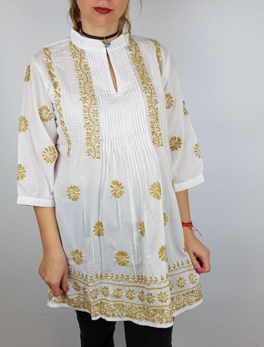 Bluza cu tematica traditionala Victoria 2 2