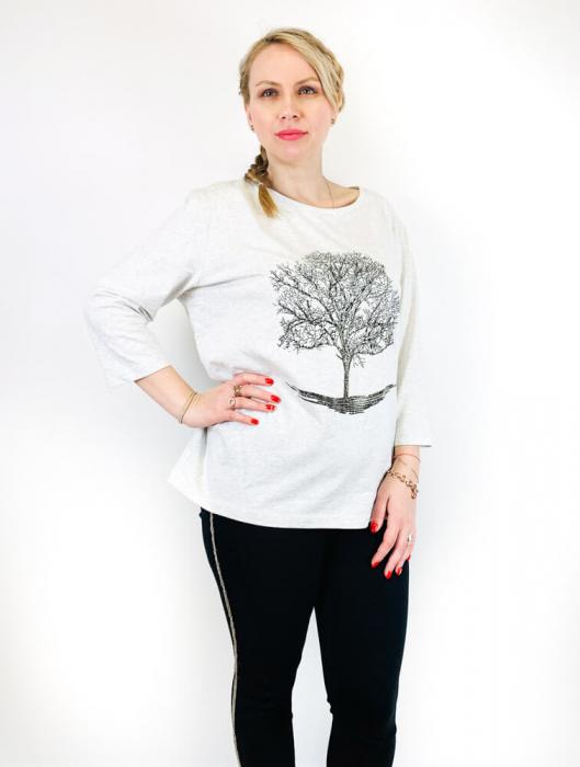 Bluza Dama - Copacul [0]