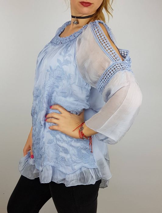Bluza din matase - Ines 5 [1]