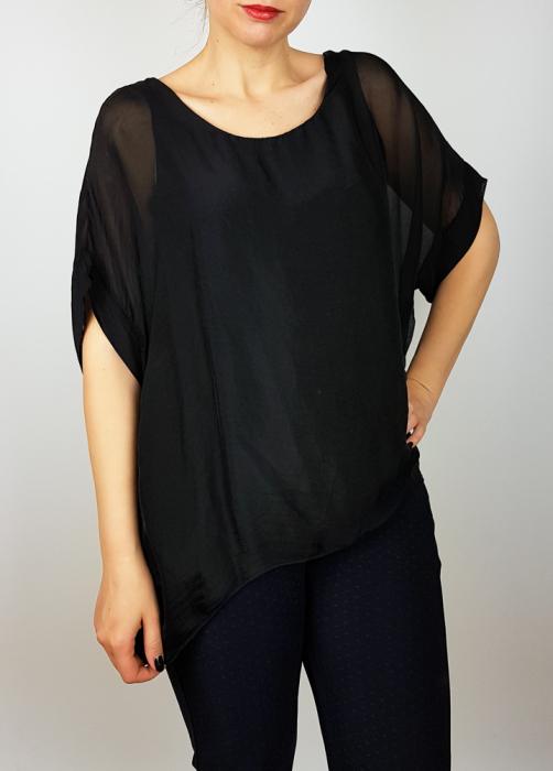 Bluza din matase - Linda 3 [0]