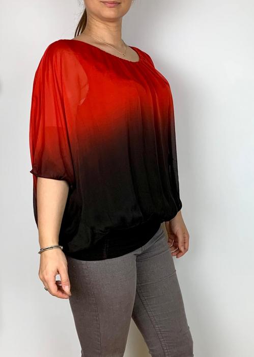 Bluza din Vascoza - Leontina 3 [1]