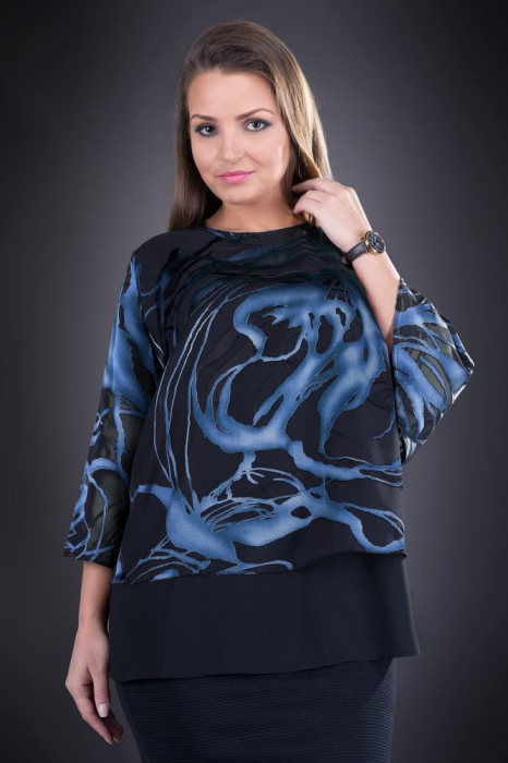 Bluza Melania 0