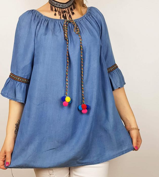 Bluza Monica [0]