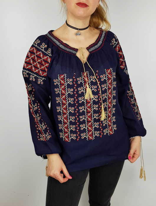Bluza traditionala Elisabeta 3 [1]