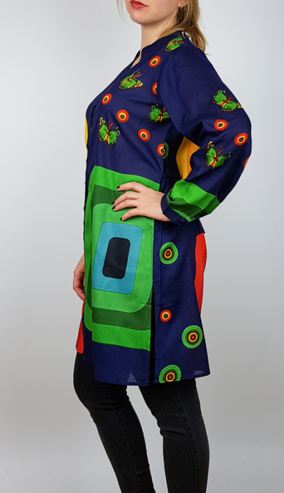 Camasa Lunga Multicolora 2 [1]
