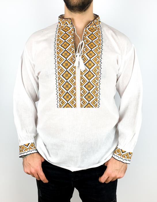 Camasa Traditionala Aurica 0