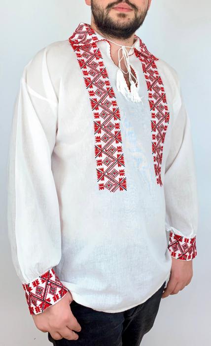 Camasa Traditionala Basarab 1