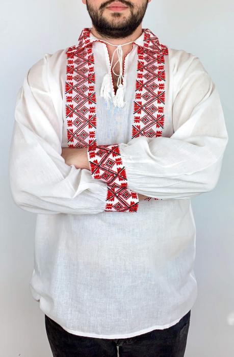 Camasa Traditionala Basarab 2