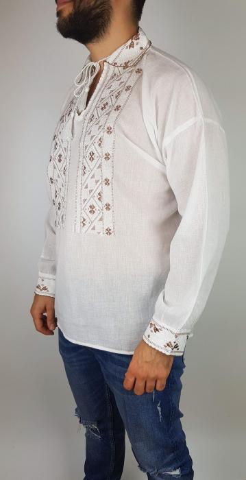 Camasa traditionala Călin 1