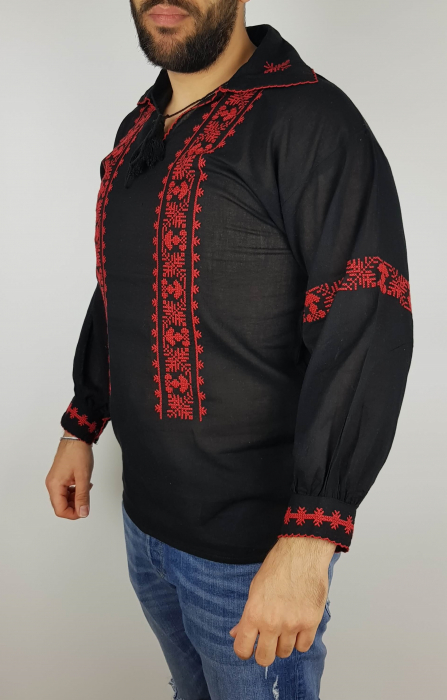 Camasa Traditionala Costache [1]