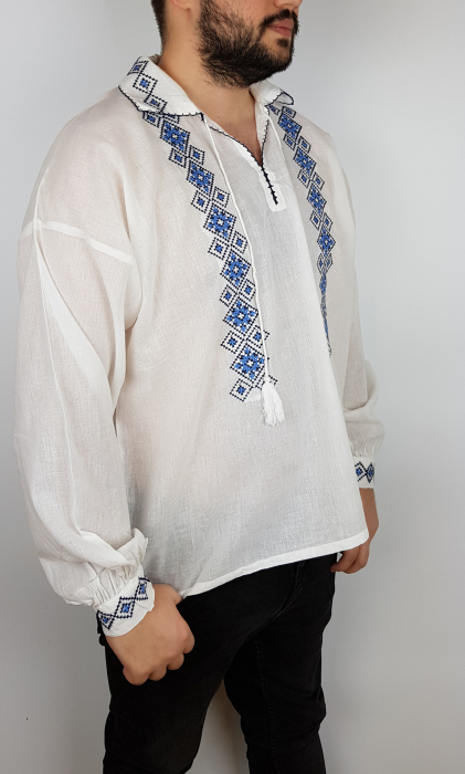 Camasa Traditionala Dacian [3]