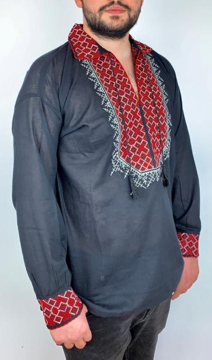 Camasa Traditionala Dragan 1