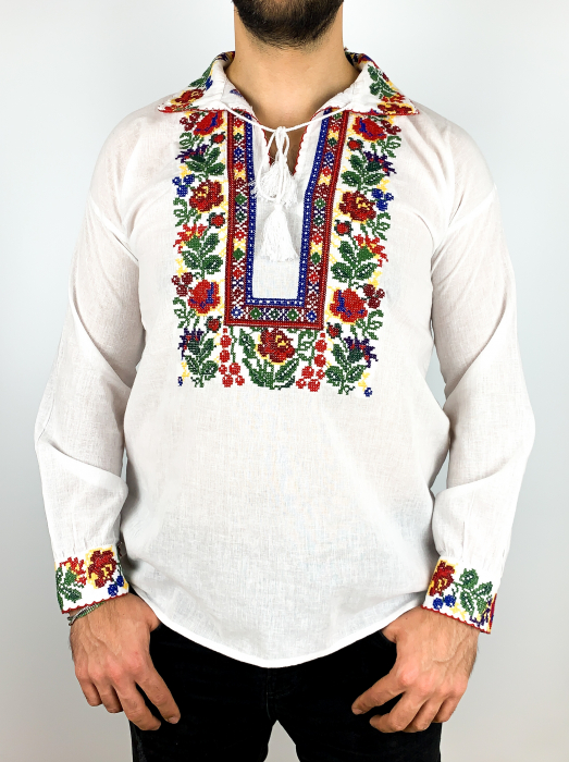 Camasa Traditionala Fabio [0]