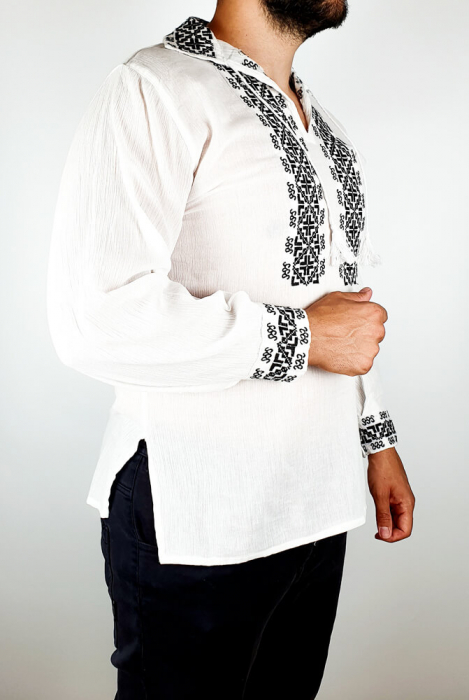 Camasa Traditionala Gheorghe [1]