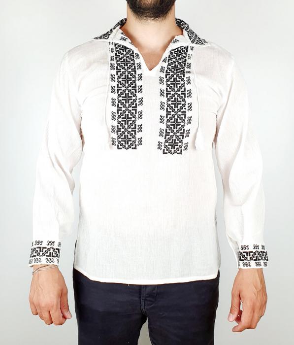 Camasa Traditionala Gheorghe [0]