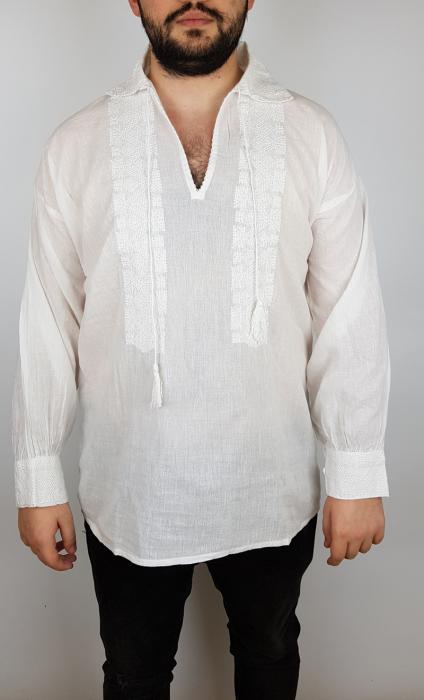 Camasa Traditionala Ion 0