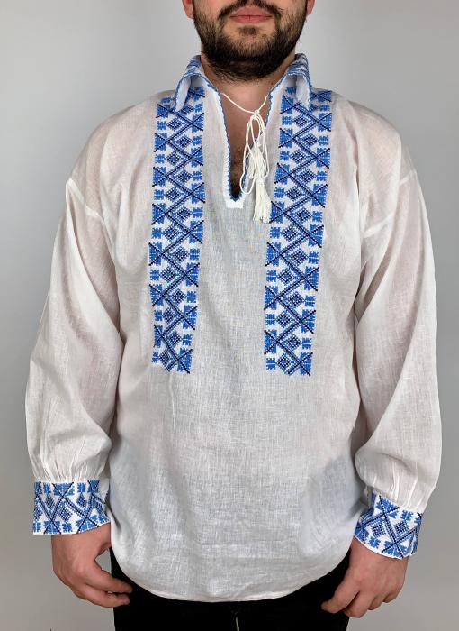 Camasa Traditionala Ionel 0